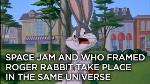 C64 Who Framed Roger Rabbit Walt Disney Company...