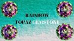 Very Rare Beautiful Full Spectrum Rainbow...